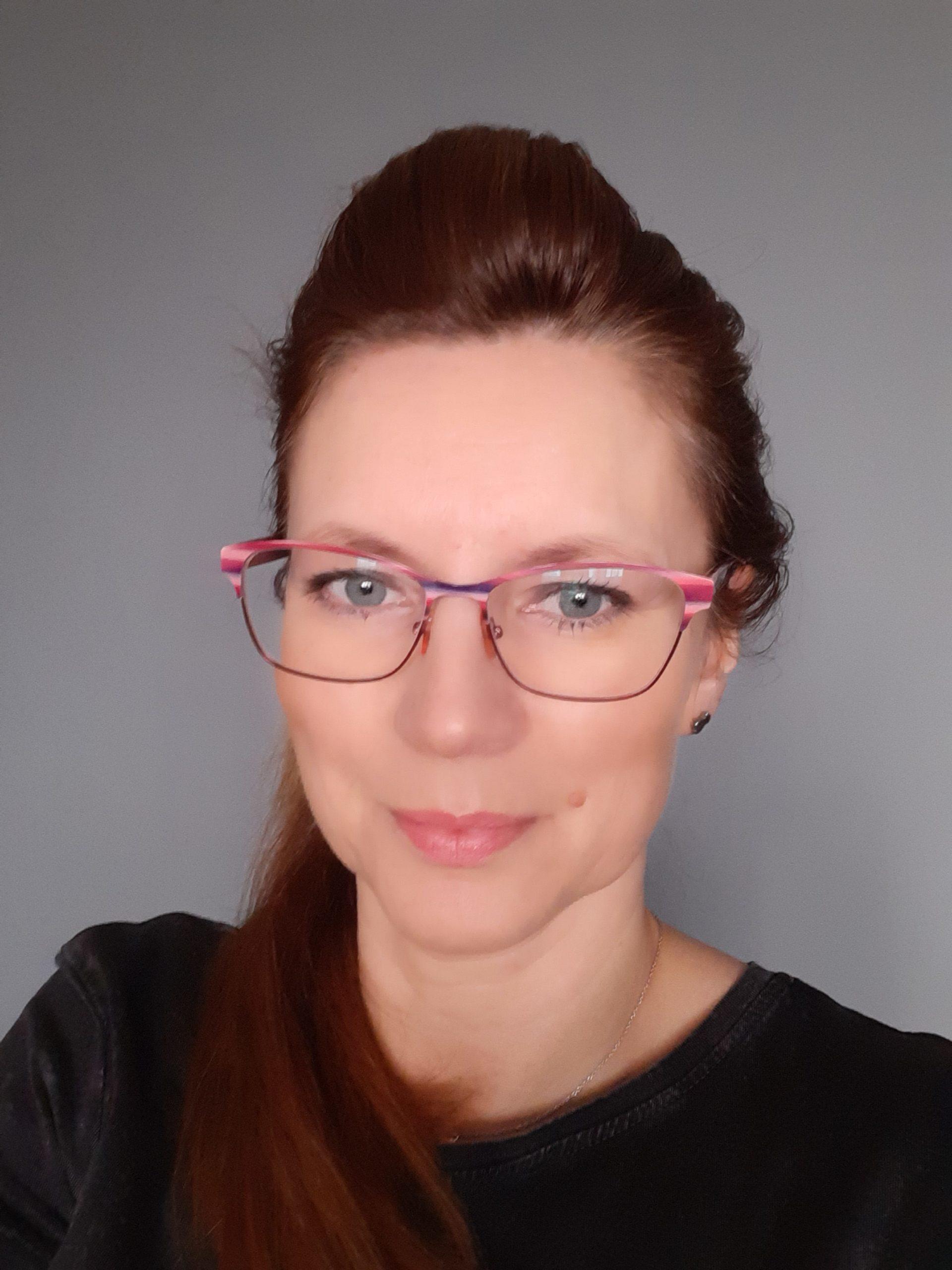 Joanna Liebchen