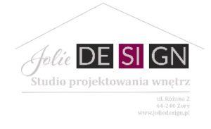 logo jolie design